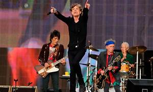 Stones refuse to fade away, with historic return to Hyde ...