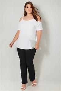 Shoe Width Codes Chart Black Bootcut 5 Pocket Jeans Plus Size 16 To 32