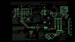 Nuclear Plant Computer Wallpapers  Desktop Backgrounds