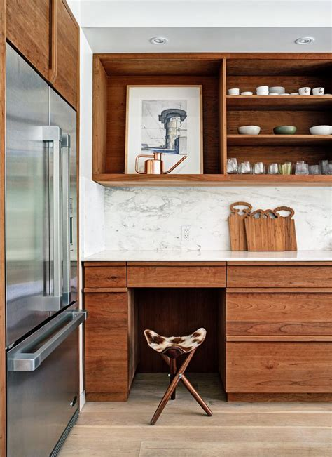wood kitchen cabinets best 25 cherry wood kitchens ideas on cherry 6464