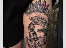 Tatouage Homme Avant Bras Chapelet Tattooart Hd