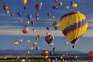 Hot Air Balloon Ride - An Adventure On Your Next Vacation