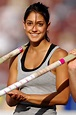 How pole vaulter Allison Stokke became a viral phenomenon