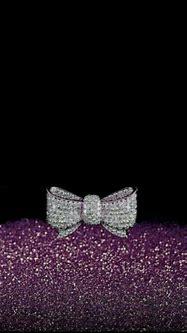 Pin by naseema essa on label samples   Bow wallpaper ...