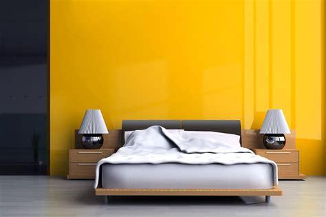 Farbe Wand Schlafzimmer Raumgestaltung Schlafzimmer Farben