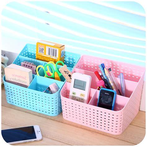 cute desk accessories cute desk organizer jewelry storage bins makeup cosmetic