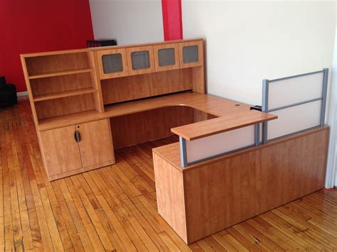 Office Furniture Manchester Nh by Affordable Office Reception Desk 5 Granite State Office