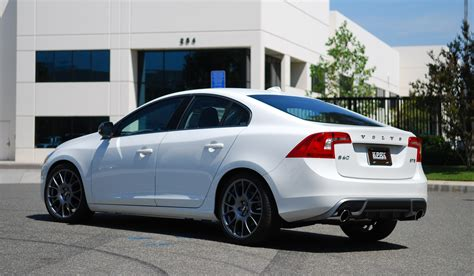 elevate volvo  gt performance exhaust system