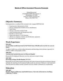medical resume skills exles certified dental assistant resume sales dental lewesmr