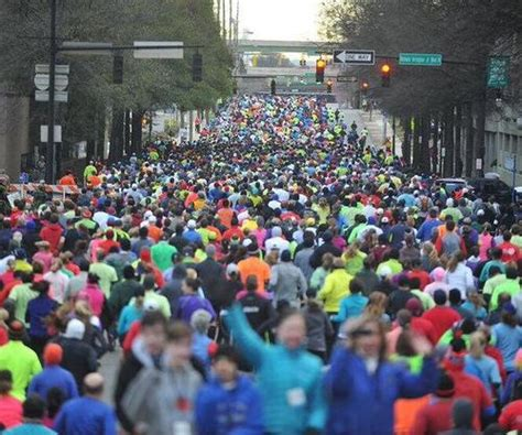 mercedes half marathon 2019 mercedes marathon weekend birmingham alabama travel