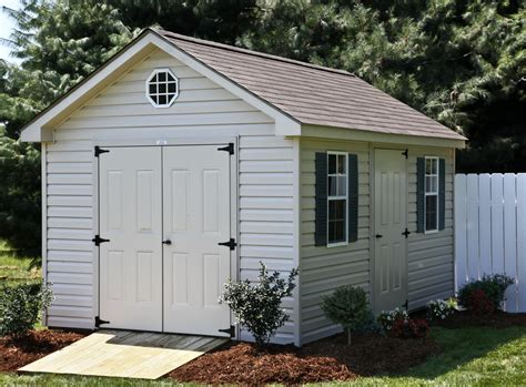 Gable Roof : Gambrel Roof Shed Vs. Gable Roof Shed
