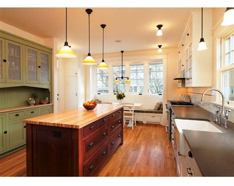 the best galley kitchen designs for efficient small kitchen