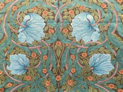 208 best images about william morris and sanderson fabric