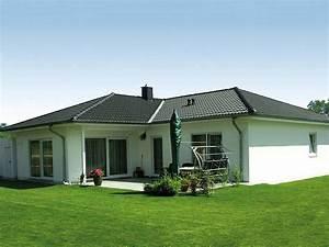 Fachwerkhaus Bauen Kosten : bungalow exquisit 4 stein auf stein massivhaus ~ Frokenaadalensverden.com Haus und Dekorationen