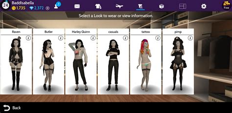 avakin outfits hack cute game play lil devices etc portable save ak0 avatars coins hacks