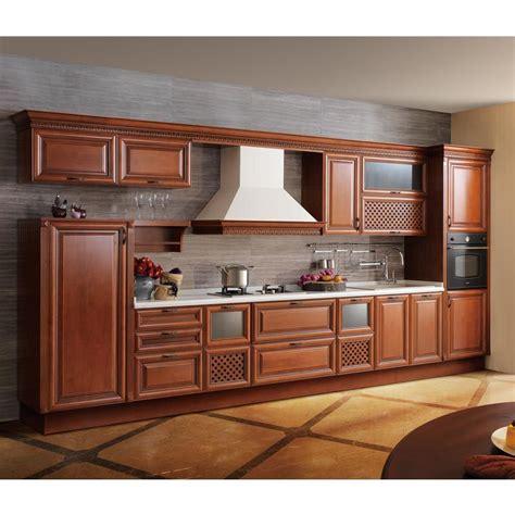 alder wood cabinets price china high end alder solid wood kitchen cabinet furniture