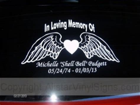 Boat Lettering To You Discount Code by Bulk Discounts For Memorial Window Decals Vinyl