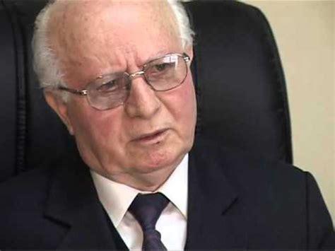 Ndërron jetë politikani, Prof. Dr. Sabit Brokaj - Syri ...