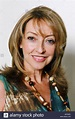 Holby City Star Sharon Maughan at the Danile Galvin Salon ...