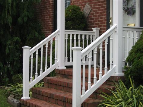 small house plans with porch materials for front porch railing
