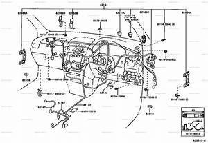 Wiring Diagram For Toyota Ipsum