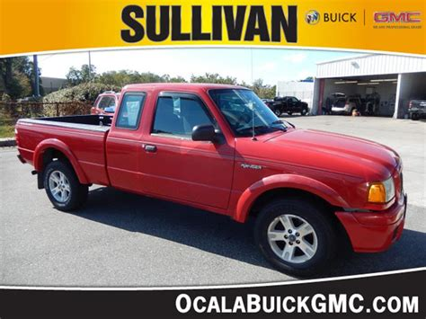 Used Ford Trucks For Sale In Ocala, Fl