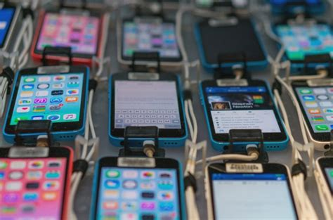 smartphones   entire manufacturing process
