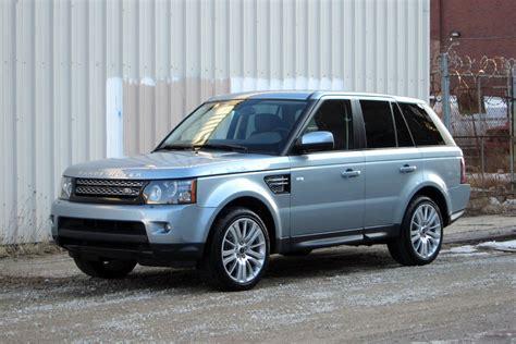 2013 Land Rover Range Rover Sport  Our Review Carscom