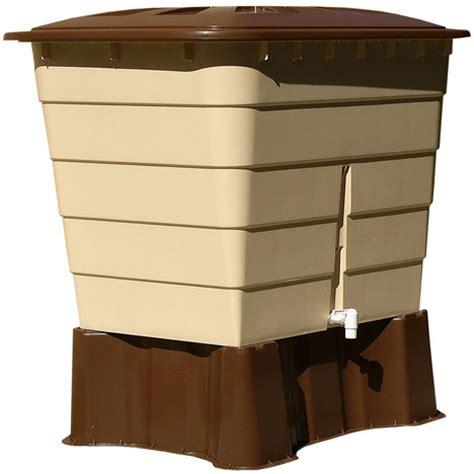 récupérateur eau de pluie brico depot cuve recuperation eau de pluie topiwall