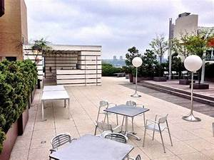 amenagement terrasse exterieure design amnagement toit With beautiful idee amenagement terrasse exterieure 13 terrasse exterieur carrelage obasinc