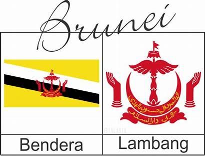 Negara Brunei Profil Lambang Asean Lengkap Bendera