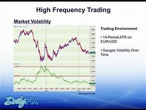 High Frequency Forex Trading Techniques - YouTube