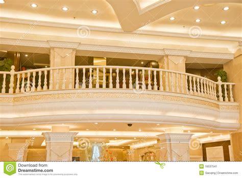 Elegant Architecture Interior Stock Image  Image 16537541