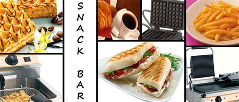 equipement de cuisine equipement de cuisine pour snack bar ou fast food mcr