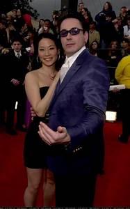 Actors, Lucy liu and Robert ri'chard on Pinterest