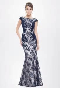 robe pour invitã mariage robe de soirée pour mariage sirène en dentelle baroque