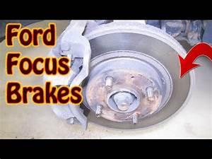 Ford Focus Break : full download 2003 ford focus se front brakes replacement ~ Medecine-chirurgie-esthetiques.com Avis de Voitures