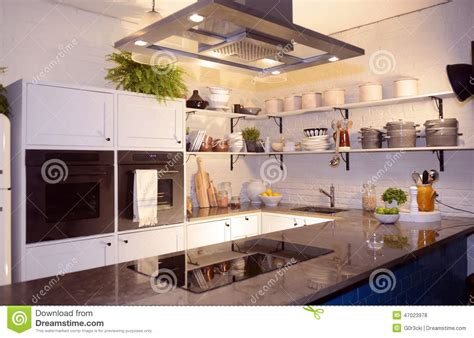 granite cuisine beautiful modern white kitchen with counters