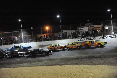 First CNS Super Late Model Feature of 2018 goes to ...