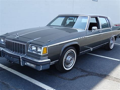 Electra Buick by 1980 Buick Electra Gaa Classic Cars