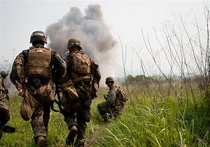 Marines looking for lateral moves may get bonuses in process  Marine