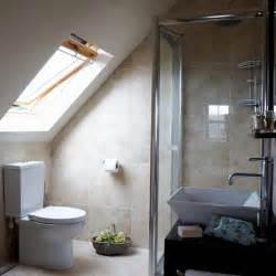 attic bathroom on attic bedrooms loft conversions and bathroom