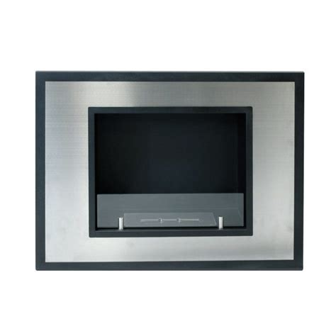 Filter For Bathtub Faucet by Bellezza Mini Recessed Ethanol Fireplace