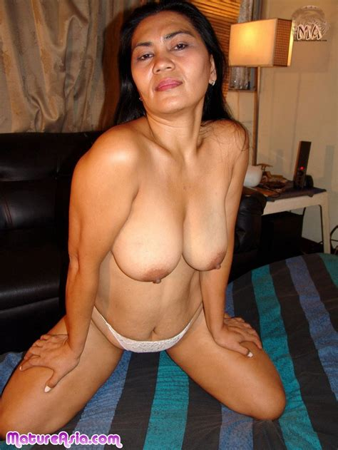 Mature Asian Prostitute Motel
