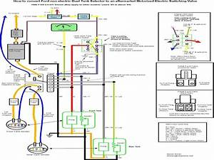 1998 Ford F150 Fuel Pump Wiring Diagram