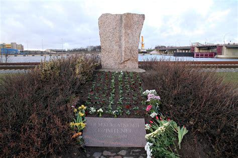 Komunistiskā genocīda upurus aicina pieminēt individuāli ...