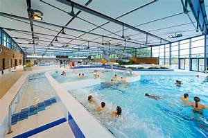 centre aquatique intercommunal la vague paris saclay With piscine montigny le bretonneux horaires