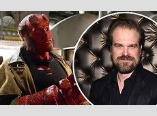 Hellboy reboot to star Stranger Things actor David Harbour