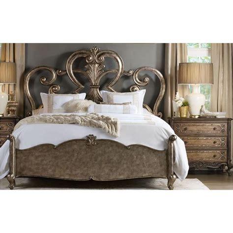 hooker furniture rhapsody bedroom queen