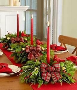 stroiki na stół na Święta Zszywka